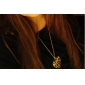 Women's Pendant Necklaces Alloy Heart Classic White Coffee Jewelry Daily
