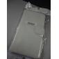 Lichia grãos Full Body PU capa protetora de couro para o Google Nexus 4 (cores sortidas)