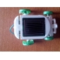 6-in-1 robot solare (verde)