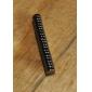 50-Pack Super-Sterk Rare-Earth RE Magneter (3x1mm)