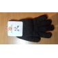 Cotton 5-Finger Capacitive Screen Touching Winter Gloves for iPhone , iPad and Others (Assorted Colors)