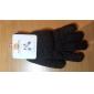 Cotone 5-Finger schermo capacitivo Toccando Guanti invernali per iPhone, iPad e altri (colori assortiti)