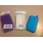 Simple Style Soft Case for iPhone 3G and 3GS