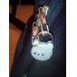 hendaklah kamu sebat 3-digit kombinasi kunci bagasi corak (warna rawak)
