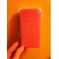 Etui de Protection en Cuir PU pour iPhone 4/4S - Assortiment de Couleurs