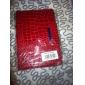 Crocodile Skin PU Leather Case w/ Stand for iPad mini 3, iPad mini 2, iPad mini (Assorted Colors)