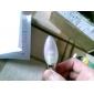 Bombillas Vela Decorativa Eastpower C E14 1 W 7 SMD 5050 70 LM Blanco Cálido/Blanco Fresco AC 100-240 V