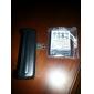 Cargador USB y Batería para Samsung Galaxy S3 I9300 3.7V 2500mAh