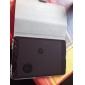 Tyylikäs muotoilu Leopard Tulosta PU Leather Case Stand for iPad mini (Assorted Colors)