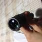 KENKO® 15-50X21 мм Монокль Высокая мощность Полное многослойное покрытие Цифровой 20m/1000m
