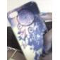 VORMOR® Cartoon Rope Embossment Back Case for iPhone 5/5S