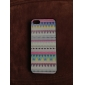 Colorful Triangle Design Pattern Hard Case for iPhone5