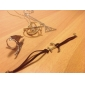 Persönlichkeit Blitzrhinestones Armband Anker