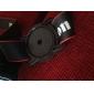 GIZINNO 58mm Cap Claper Lens Cap Holder Keeper pour caméra - noir