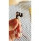 modny styl stereo douszne słuchawki do iphone 6 iphone 6 Plus (różne kolory)