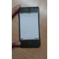 Smart Phone Style Sticky Memo Pad (White)