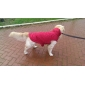 Waterproof Fleece Coat for Dogs (Assorted Colors, XS-XXXL)