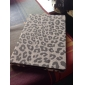 Elegant Design Leopard Print PU Leather Case with Stand for iPad mini (Assorted Colors)