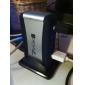 verticale toren 7 poorts USB 2.0 hub