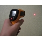 GM300 digitale infrarode thermometer met laservizier (-50℃ ~ 380℃ / -58℉ ~ 716℉)