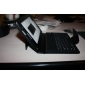 Bluetooth 3.0 Keyboard med cover til Samsung Galaxy Tab 7 Plus P6200 (sort)