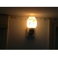 Birds Flowers LED Night Light(110V-240V)