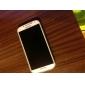 custodia morbida ultrasottile trasparente per Samsung Galaxy s4 i9500 (colori assortiti)