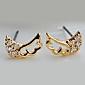 한국 절묘한 다이아몬드 빈 천사 날개 미니 야생 올 E525 플래시
