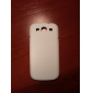 Frosted Matte Hard Case for Samsung Galaxy S3 I9300 (Assorted Colors)