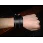 Z&X®  Retro Punk Style Buckle Design Bracelet