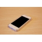Transparent Detachable Ultrathin Full Body Case for iPhone 5/5S
