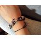 Skull Beads Bracelet