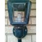 E27 3W 3528SMD 250LM 6500K Natural White Light LED Corn Bulb (110/220V)