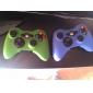 USD $ 1,95 - Silicon Schuthülle für Xbox 360 Controller (verschiedene Farben)