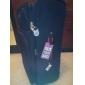 여행화물 태그 - NOT 가방 (퍼플)