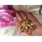 Modelo de oro gran muralla collar del acero inoxidable de acero eruner®titanium