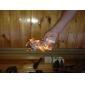 18M 180-LED Colorful Light 8 Sparking Modes Christmas Fairy String Light (220V)