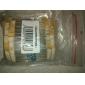 400pcs 1/4W Resistance Metal Film Resistors