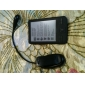 2-LED Flexible Arm Clip Portable Book Lamp