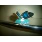 Luminous Colorful LED Butterfly Light(Random Colors)