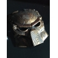 Bronze ABS Scary Mask