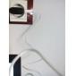 Cargador con Conector Europeo para el Samsung Galaxy S3 I9300 y Otros Teléfonos Móviles
