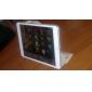 tyylikäs kukka kuvio pu nahka tapauksessa w / jalusta iPad mini 3, ipad mini 2, iPad Mini