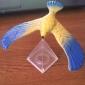 la magia equilibrio águila (colores aleatorios)