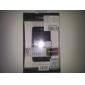 아이폰 4/4S (분류 된 색깔)를위한 높은 수준의 태양열 집열기 PU 가죽 가득 차있는 몸 케이스