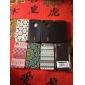 iPhone 4(S) Beschermhoes Zwartkleurig