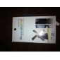 6X защитная пленка для iPhone 5 на переднюю и заднюю панели