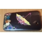 Umbrella Pattern Hard Case for Samsung Galaxy S4 I9500