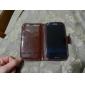 Projeto Denim caso de corpo inteiro para o Samsung Galaxy S3 I9300 (cores sortidas)