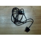 USB Data Cable for Samsung Galaxy Tab P7510 / P7500 / P7300 / P7310 / P6800 / P6200 - Black